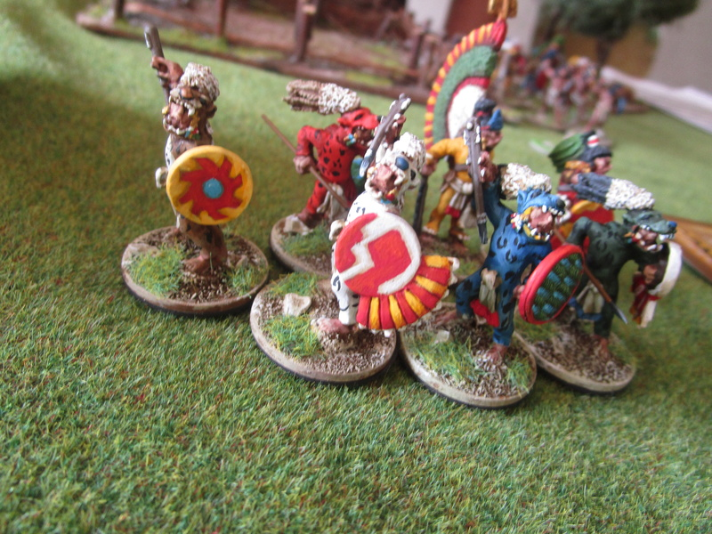 Congo version Aztéques et conquistadores Img_6711