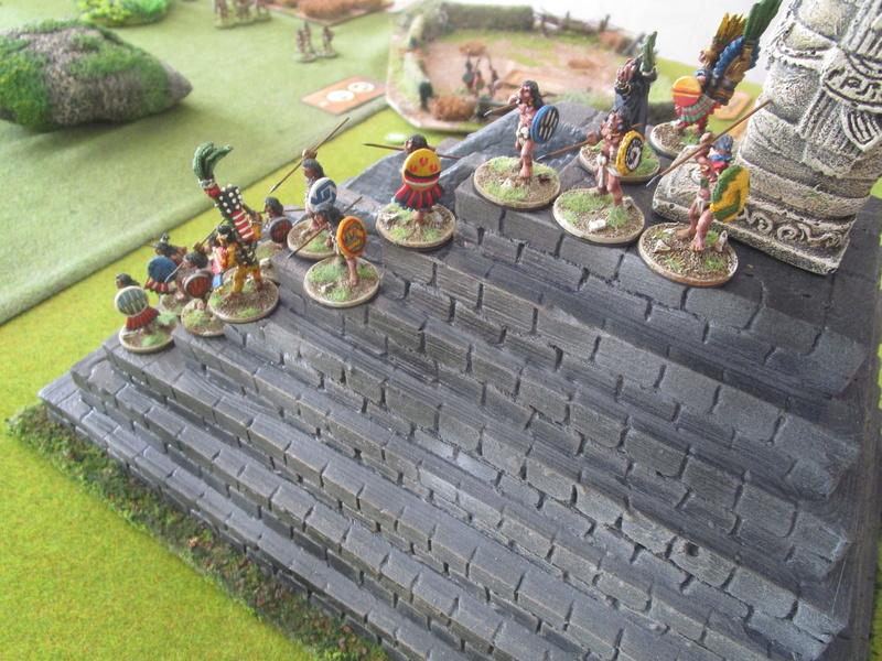 Congo version Aztéques et conquistadores Img_6715
