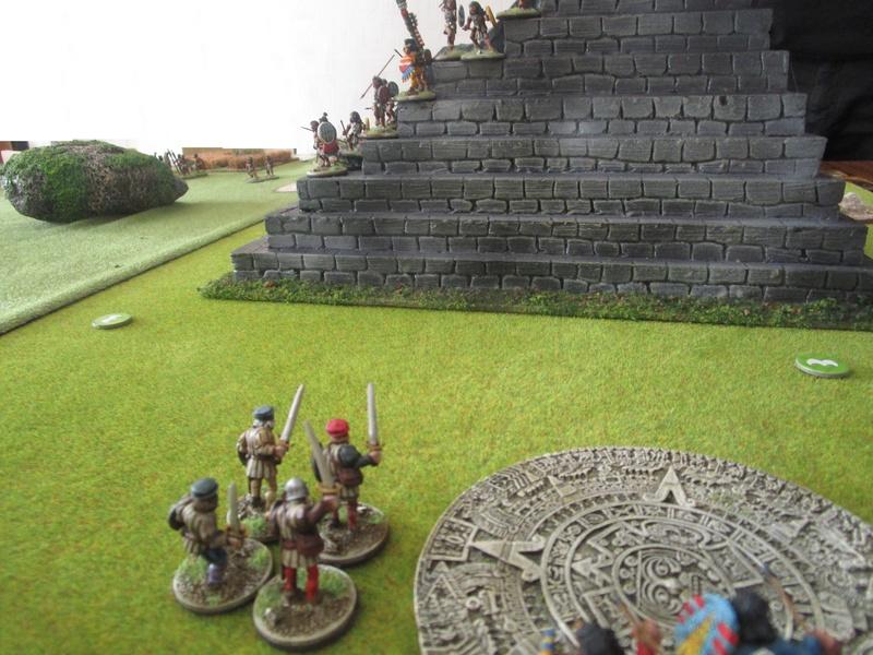 Congo version Aztéques et conquistadores Img_6720