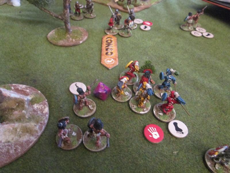 Congo version Aztéques et conquistadores Img_6721