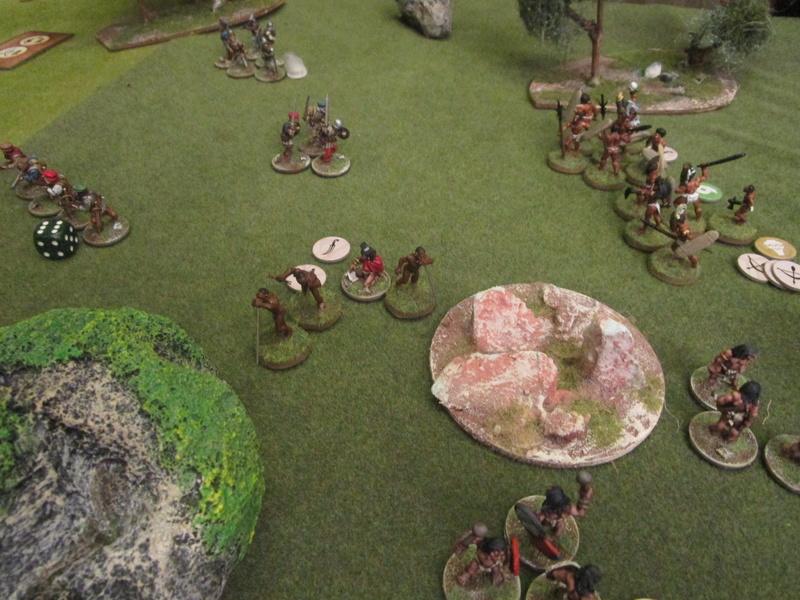 Congo version Aztéques et conquistadores Img_6722