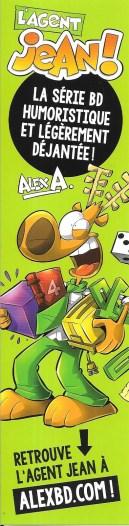 personnages de la Bande dessinée - Page 2 9323_110