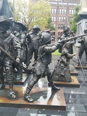 """Statues """"Guerre de 30 Ans"""". 22447310"""