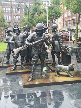 """Statues """"Guerre de 30 Ans"""". 22471310"""