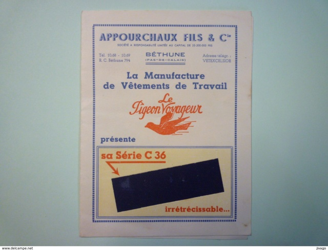 Veste bourgeron datée 1944 334_0010