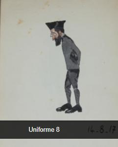Suite Lycée Montesquieu identification d'uniformes Captur18