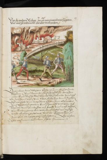 Bibliothèque virtuelle des manuscrits médiévaux en Suisse. Defaul10