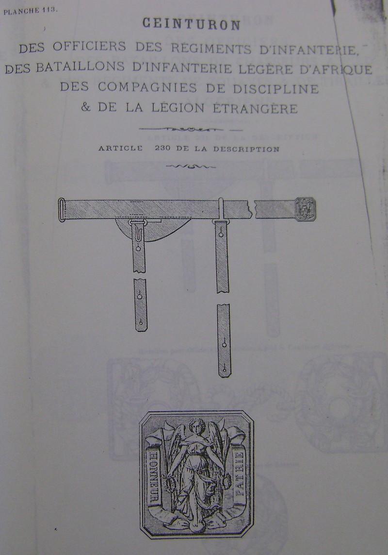 boucle et ceinturon 1845 Dsc02314