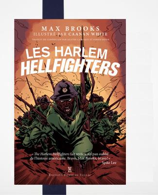 Les noirs dans l'armée américaine en 1917, replay France Ô. Harlem10