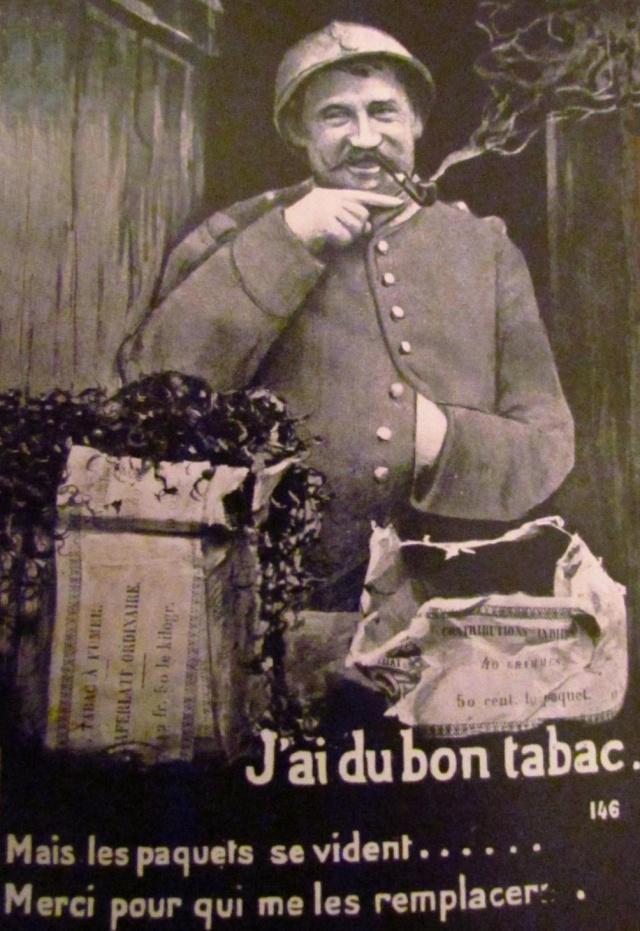 Identification tabac à pipe SCAFERLATI pour LA/LES TROUPE(S) Paquet10