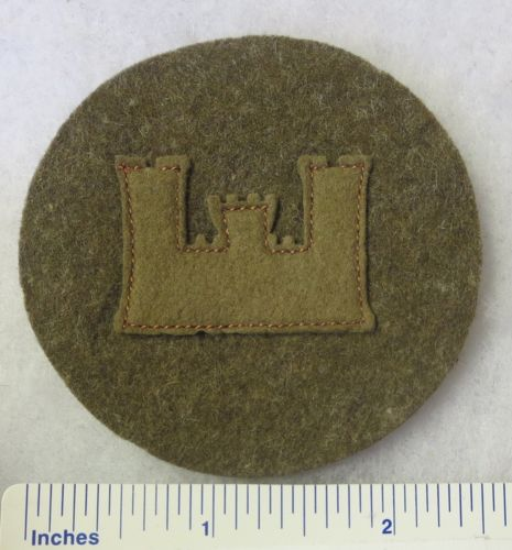 Patch US 1°GM Engineers. S-l50011