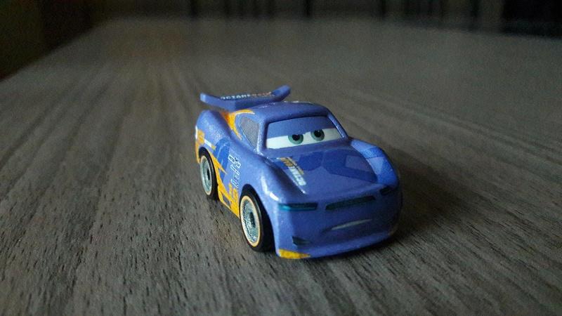 """Mini Racers Diecast : """" Le côté Miniature de la Force """" 24259310"""