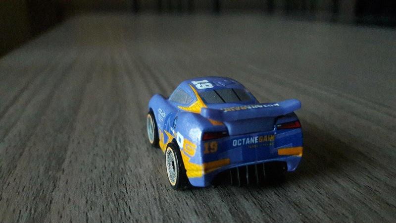"""Mini Racers Diecast : """" Le côté Miniature de la Force """" 24259510"""
