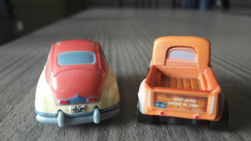 """Mini Racers Diecast : """" Le côté Miniature de la Force """" - Page 2 24650911"""
