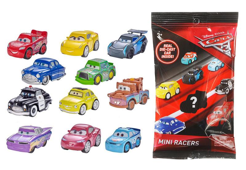 """Mini Racers Diecast : """" Le côté Miniature de la Force """" - Page 2 Blind10"""