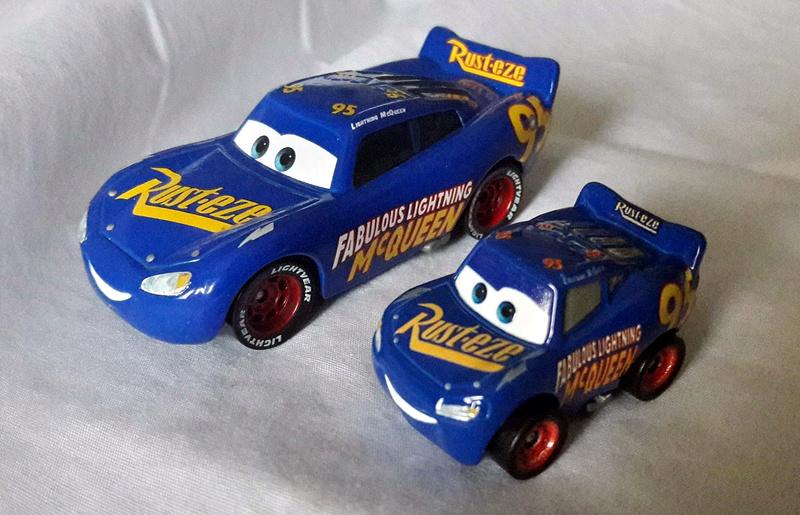 """Mini Racers Diecast : """" Le côté Miniature de la Force """" Hudson10"""
