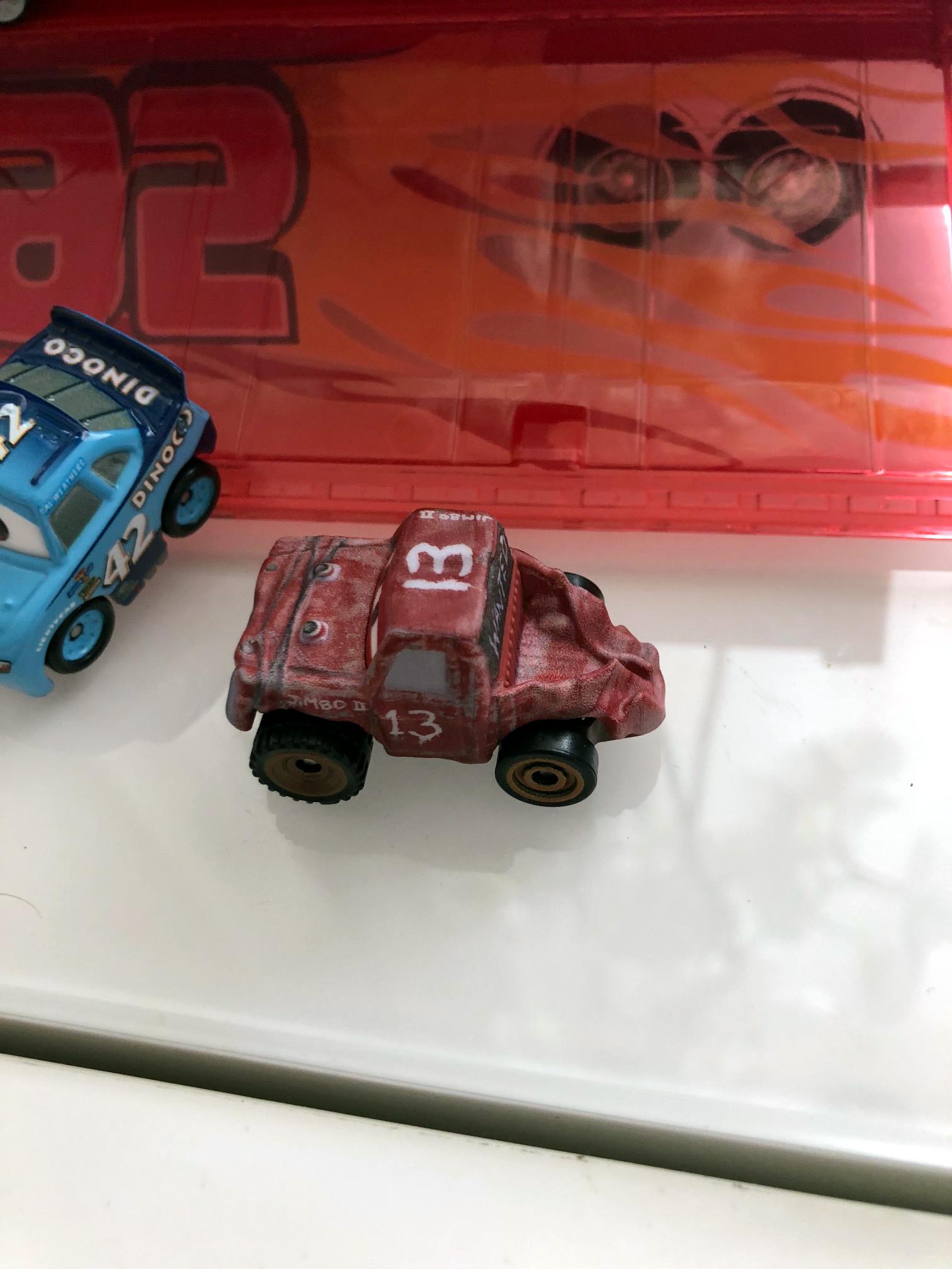 """Mini Racers Diecast : """" Le côté Miniature de la Force """" - Page 8 Img_9511"""
