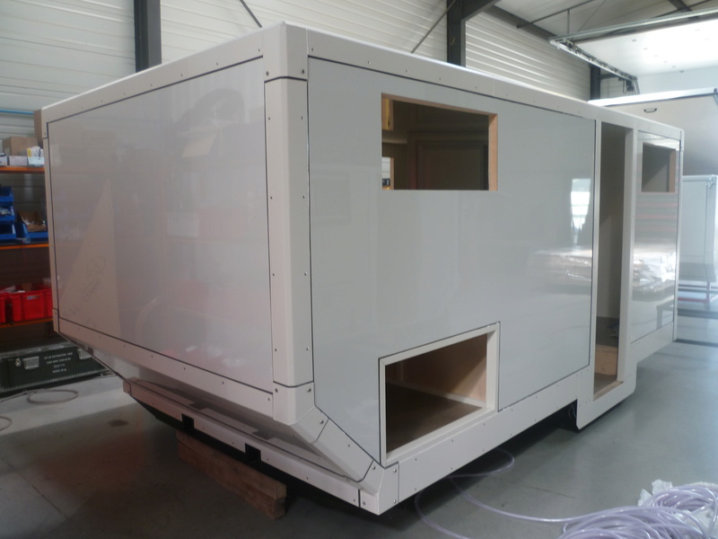 mon futur Camping car unimog 2450  - Page 7 P1050321