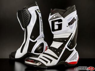 "[Essai] Bottes TCX ""RT RACE PRO""  Gaerne10"