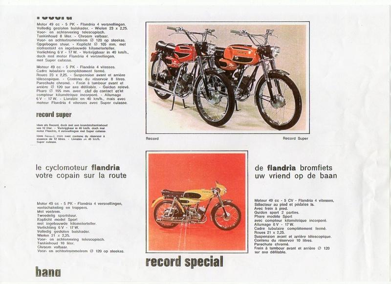 flandria record super  Flandr15