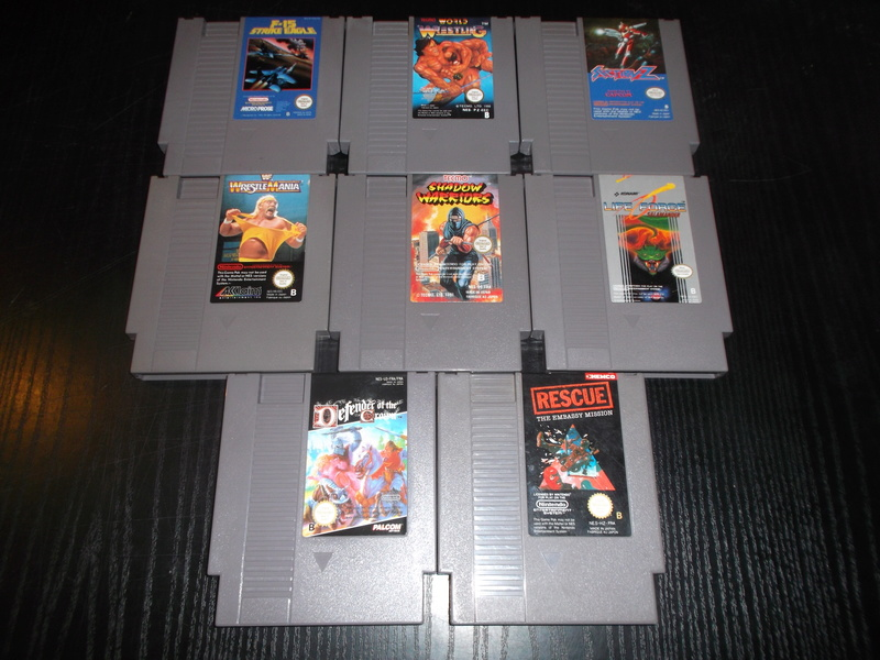 Collection zack1  tease + de 300 jeux a venir  - Page 14 Nes_210
