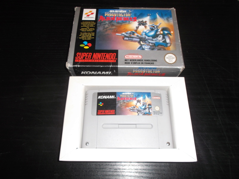 Collection zack1  tease + de 300 jeux a venir  - Page 14 Snes_110