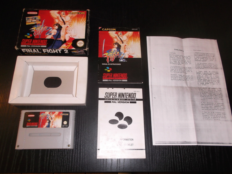 Collection zack1  tease + de 300 jeux a venir  - Page 14 Snes_210