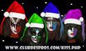 Joyeux Noël & Bonnes Fêtes  25594210
