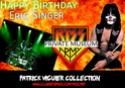 HAPPY BIRTHDAY ERIC SINGER 32327210
