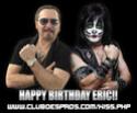 HAPPY BIRTHDAY ERIC SINGER 32337010