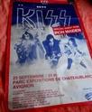 Affiche concert en France en 1980 ... Affich13