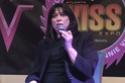 Vinnie Vincent Kiss Expo d' Atlanta  Vinnie10