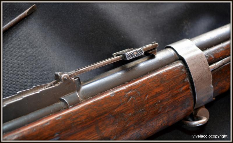 mousqueton Berthier M16 Dsc_0018