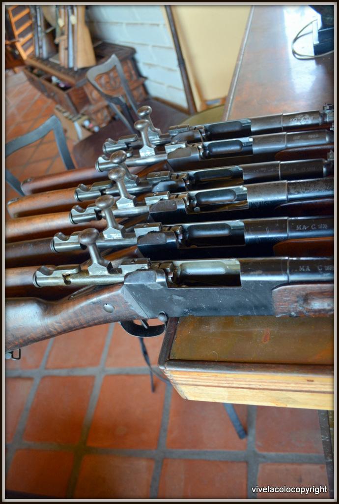 Mousqueton Lebel R.35 Dsc_0633