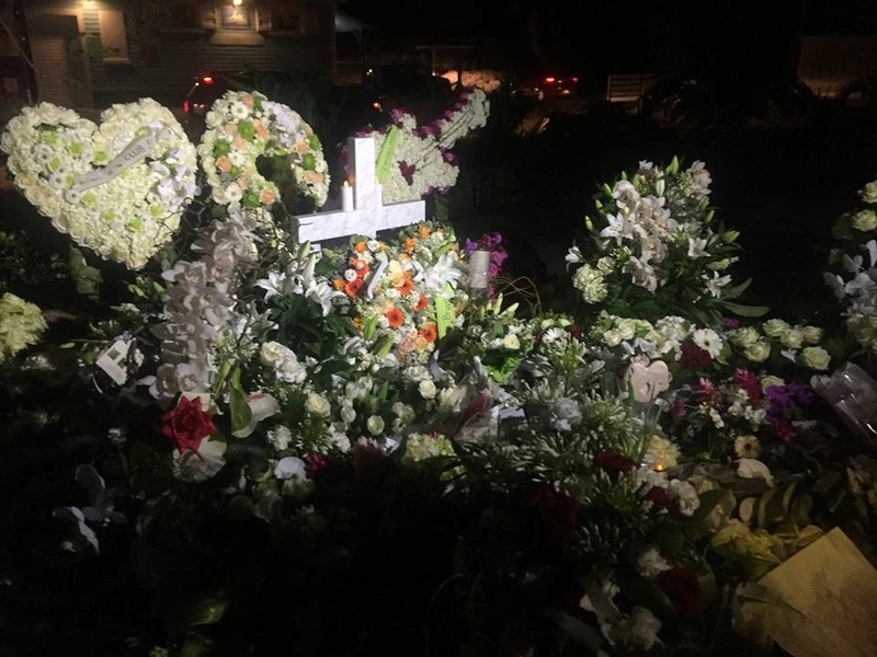Enterrement de Johnny Hallyday : le chanteur a été inhumé 24909810