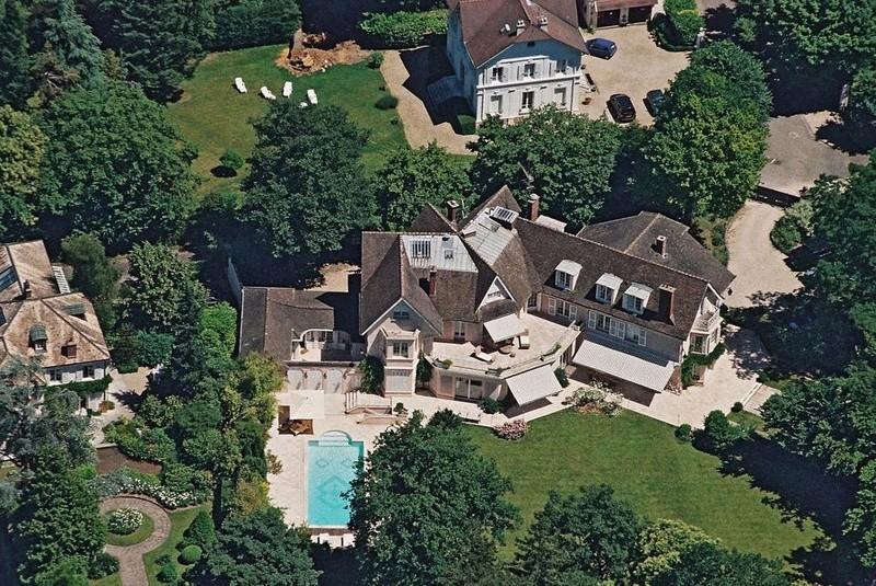 La Savannah, cette résidence de Marnes-La-Coquette à vendre 49667910
