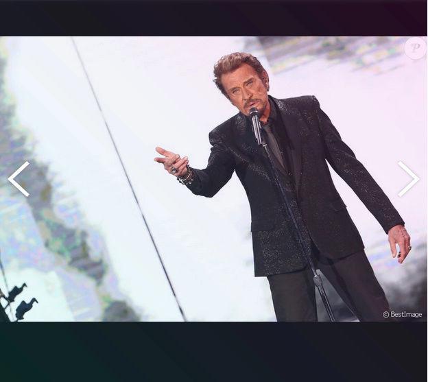 Johnny Hallyday : Des obsèques et un hommage populaire sur les Champs-Elysées Captur18