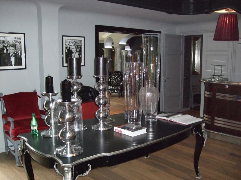 La Savannah, cette résidence de Marnes-La-Coquette à vendre Lasava10
