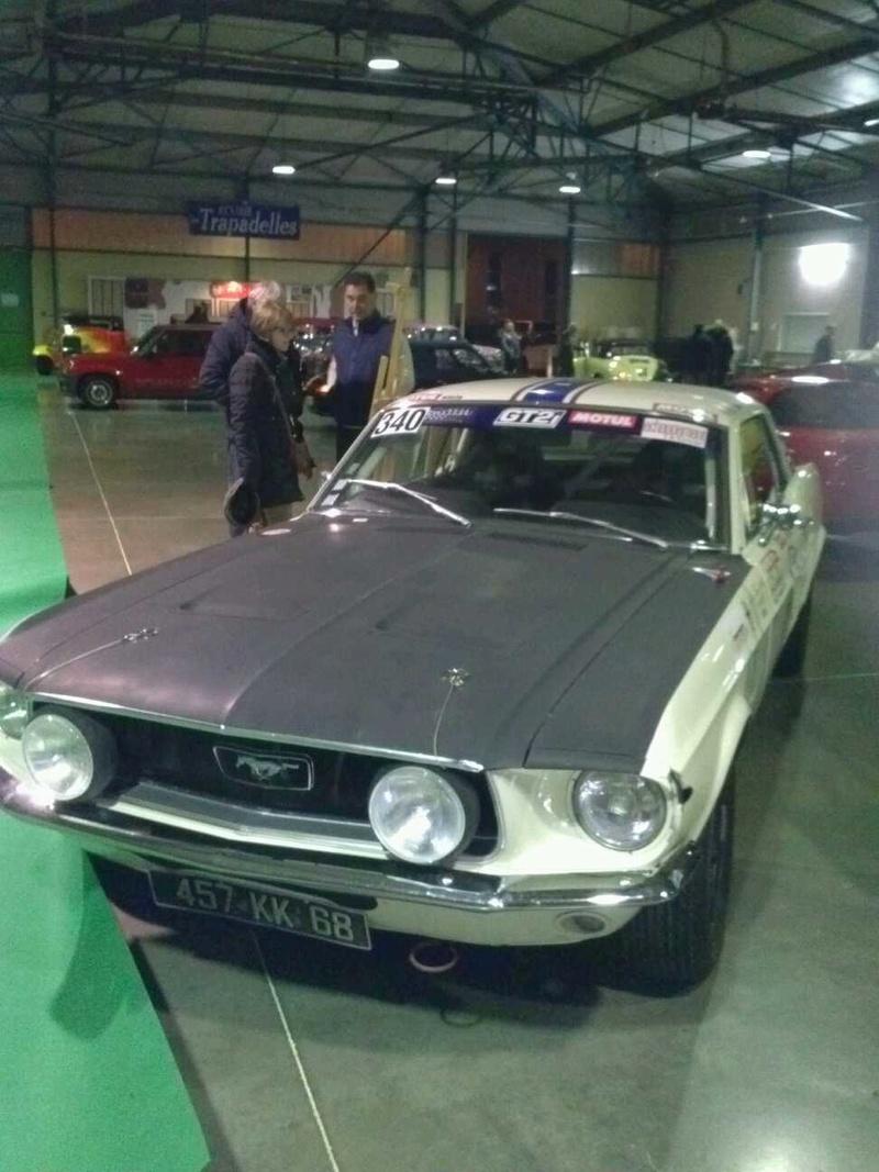 Ford Mustang 1967 conduite par Johnny Thumbn10