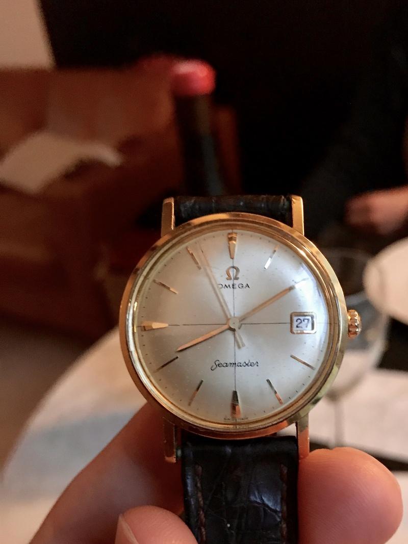 Jaeger -  [Postez ICI les demandes d'IDENTIFICATION et RENSEIGNEMENTS de vos montres] - Page 22 Omega_10