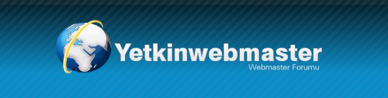 Yetkinwebmaster | Web Design, Kodlar, Makaleler