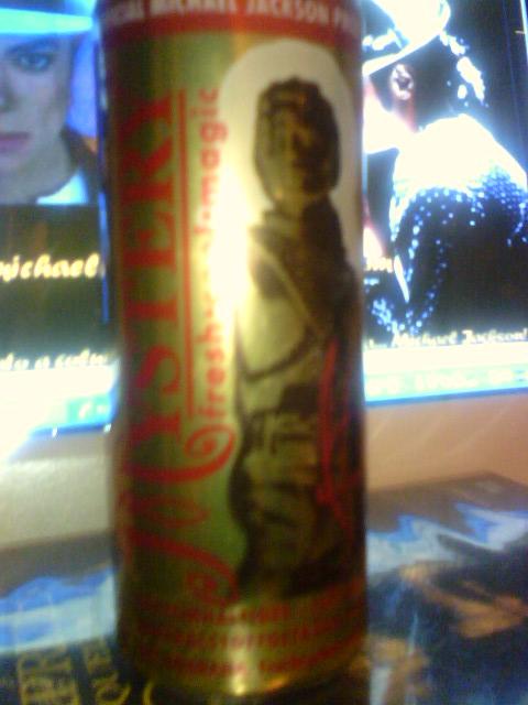 MJ energy drink P28-0210