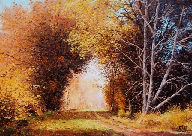 Paysages, tableaux. - Page 3 10010511