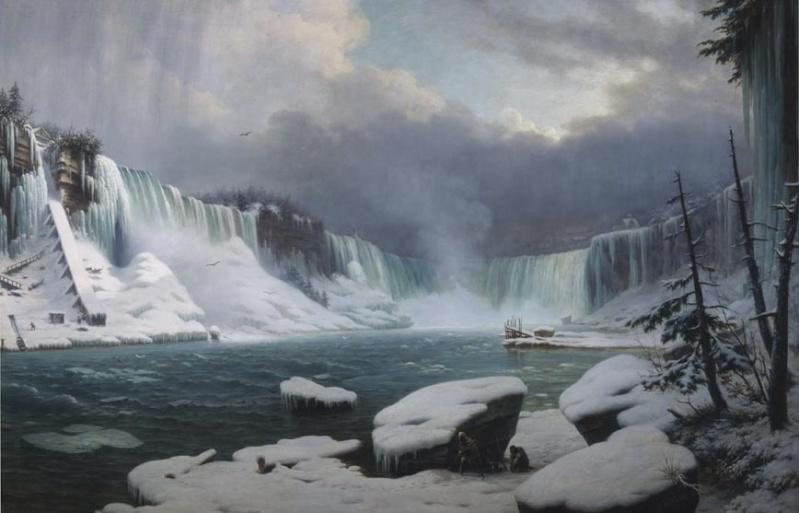 Paysages, tableaux. 44-18810