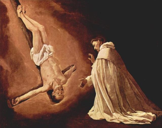 Saint Dominique Appari10