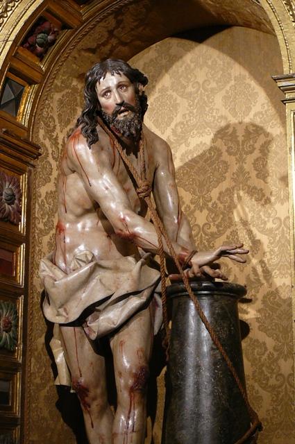 La Passion en image - Page 6 Christ15