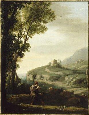 Paysages, tableaux. Gellae10
