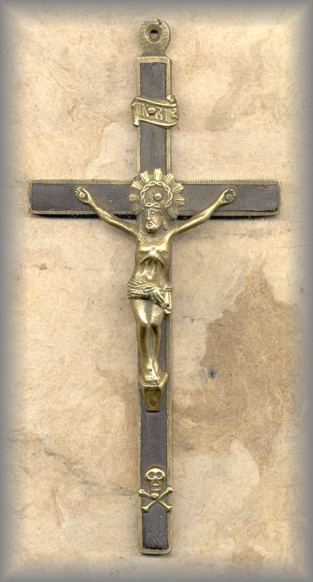 Crucifix Index10