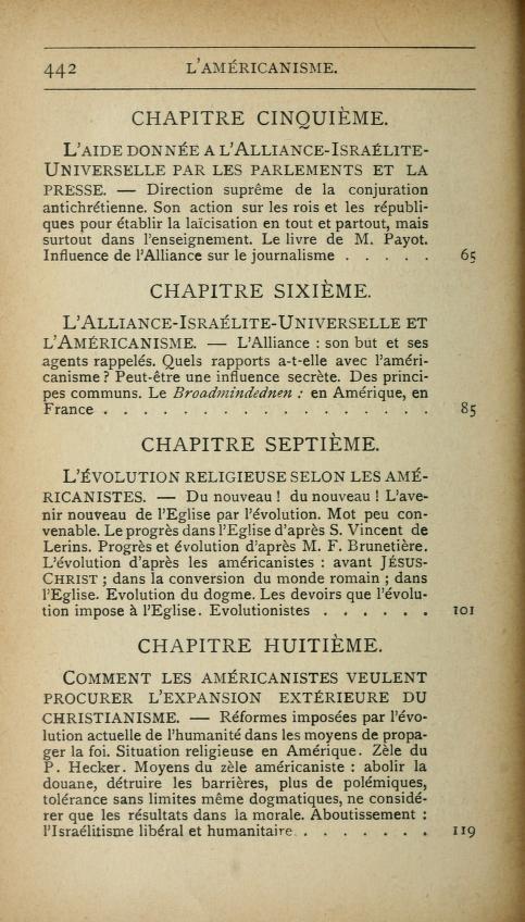 L'UNION DES ÉGLISES  ET  L'UNITÉ DE L'ÉGLISE - Mgr Paquet - 1919. Lamric10