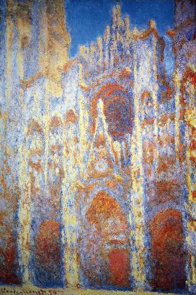 ANARCHIE DANS L'ART. - Page 3 Monet-11